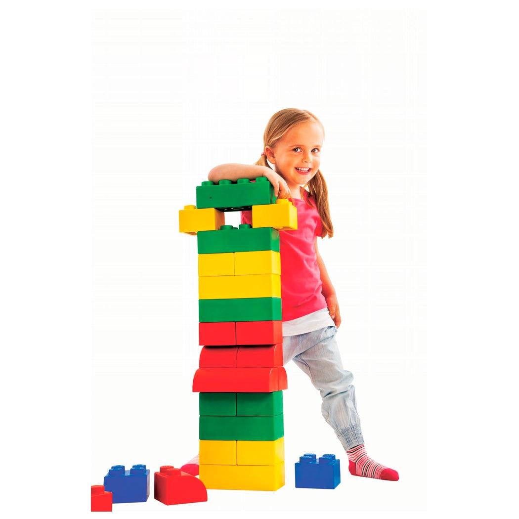 LEGO Soft Brick Set
