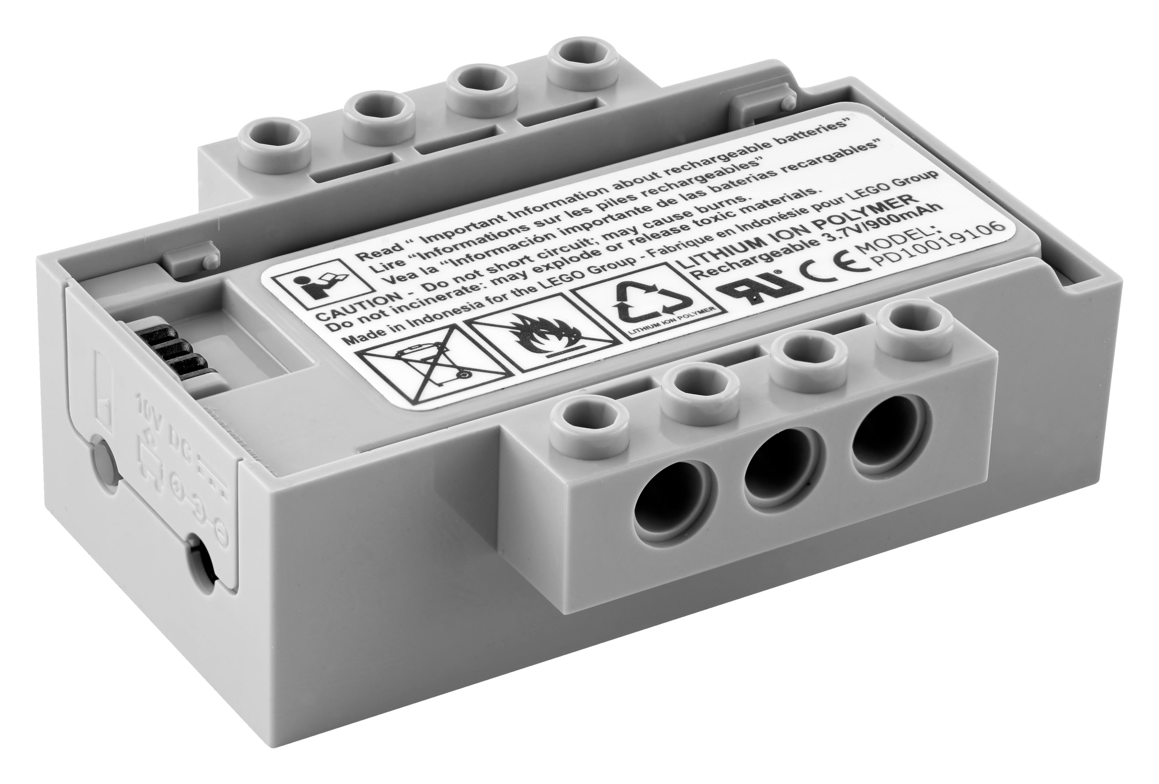 WeDo 2.0 Smart Hub Rechargeable Battery