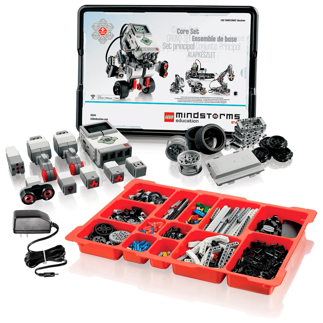LEGO Mindstorms EV3 Download Driver