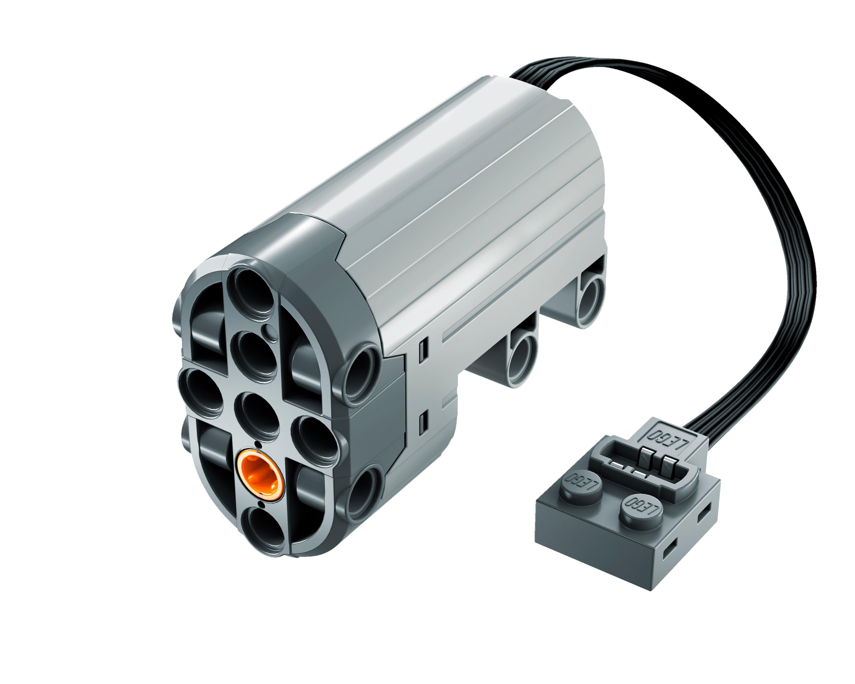 Power functions servo motor for High power servo motor