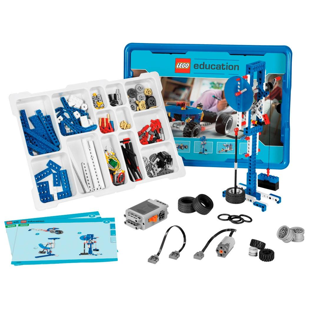 simple   powered machines set LEGO Sets Christian LEGO Curriculum