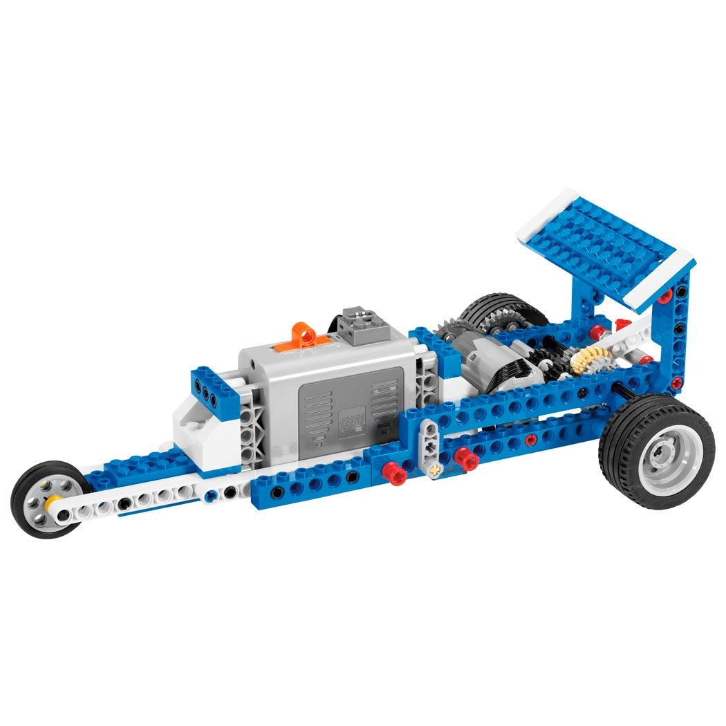 Simple Amp Powered Machines Set By Lego 174 Education