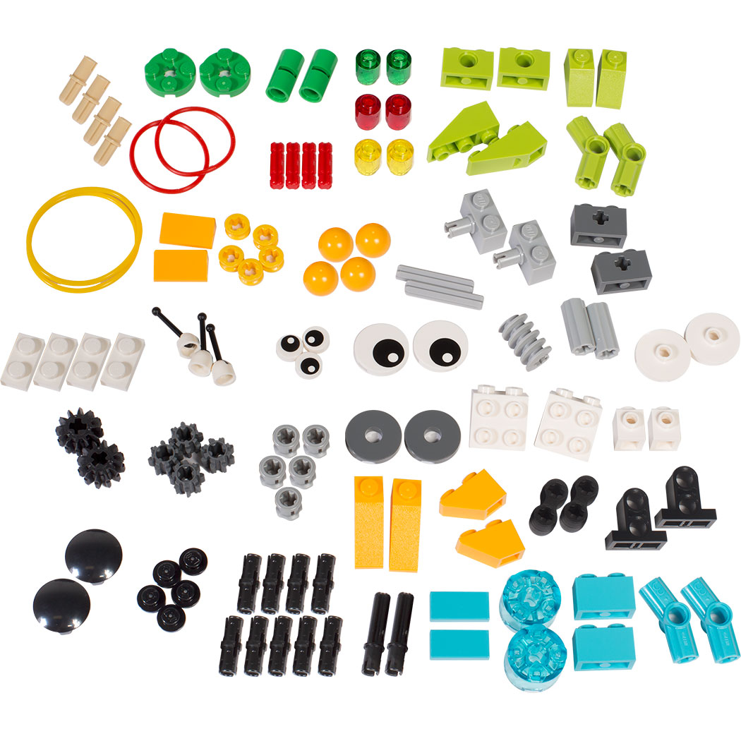 LEGO Education WeDo 2 Replacement Pack