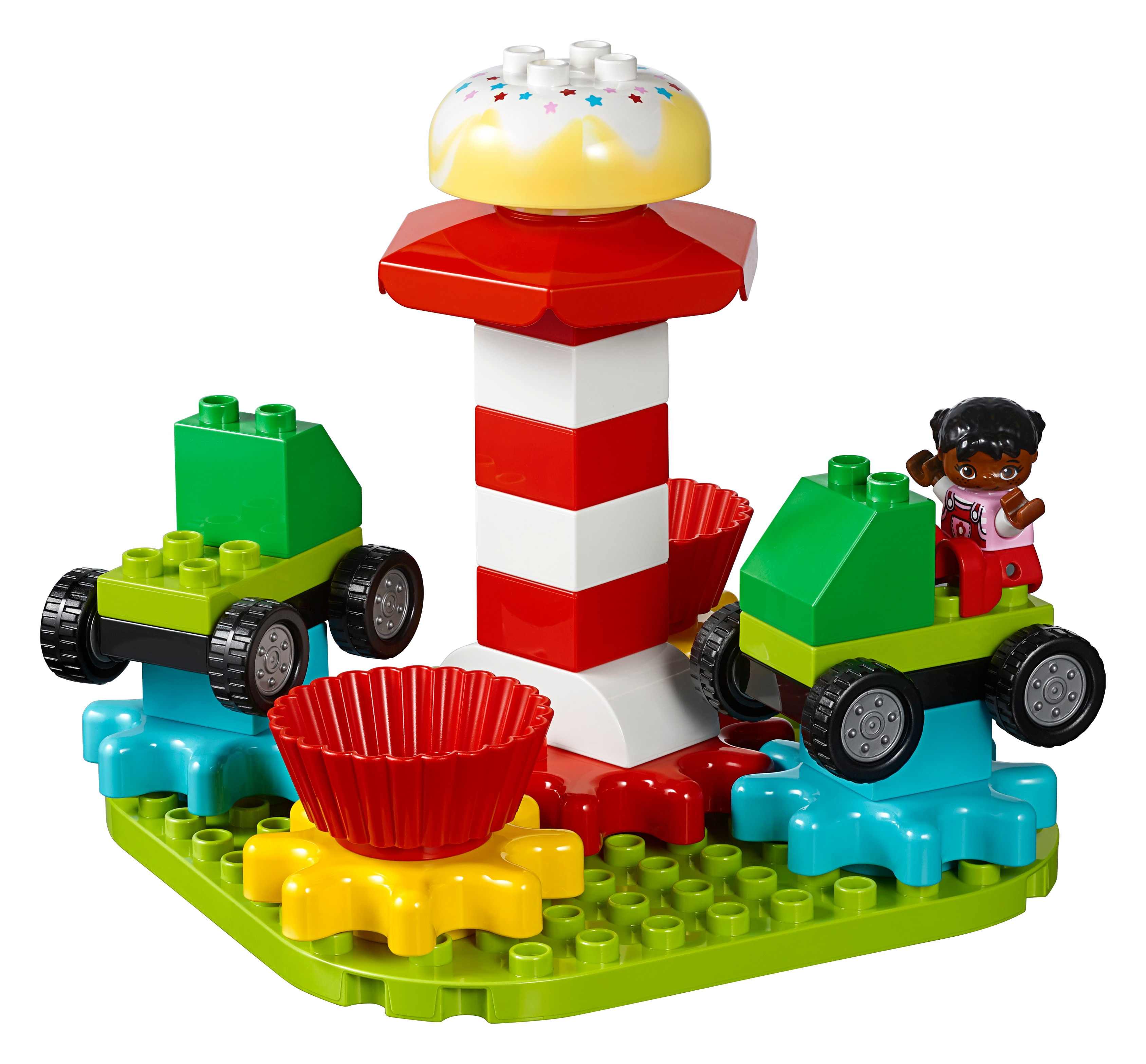 STEAM Park by LEGO Education, product 45024