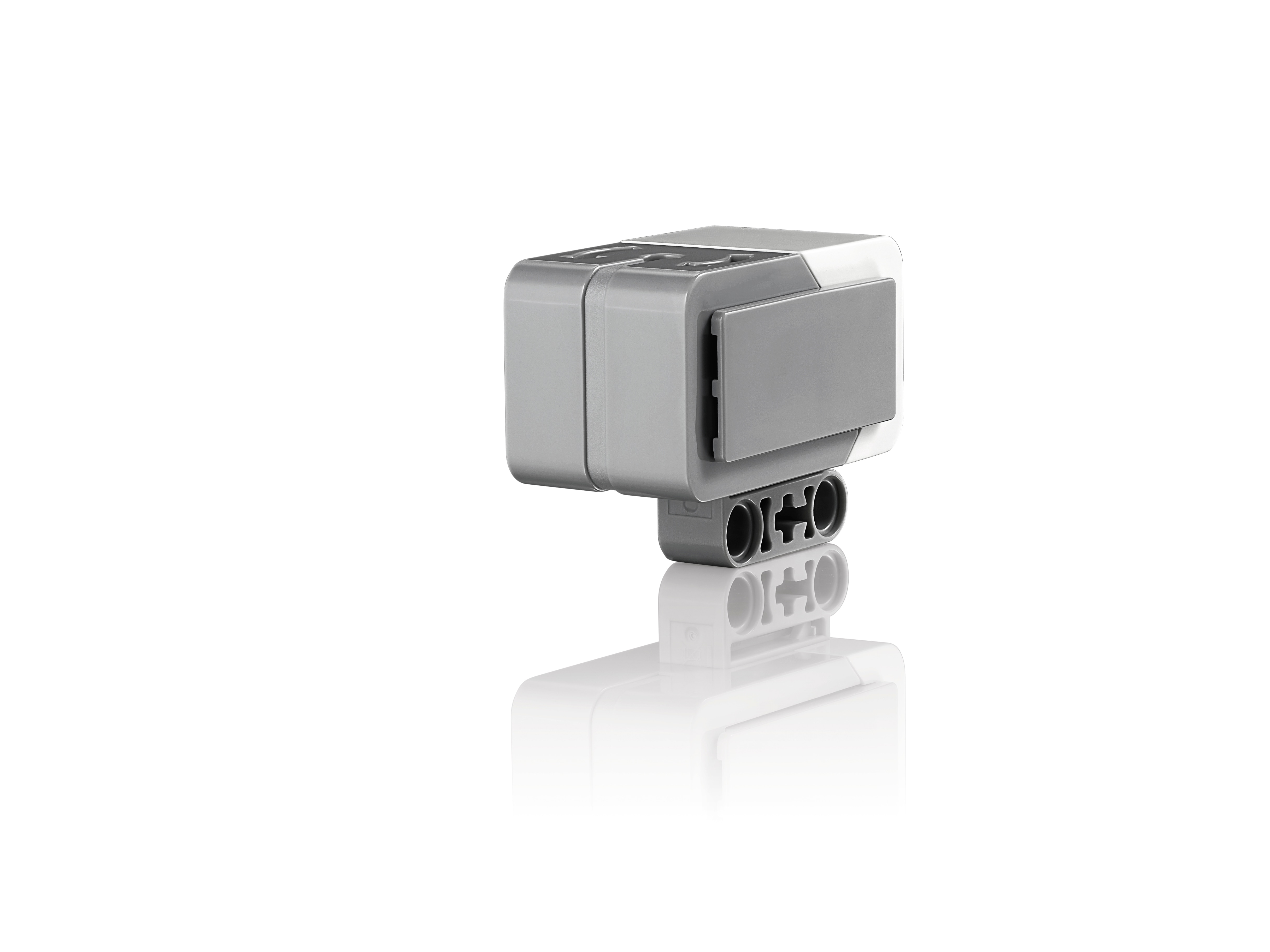 EV3 Gyro Sensor