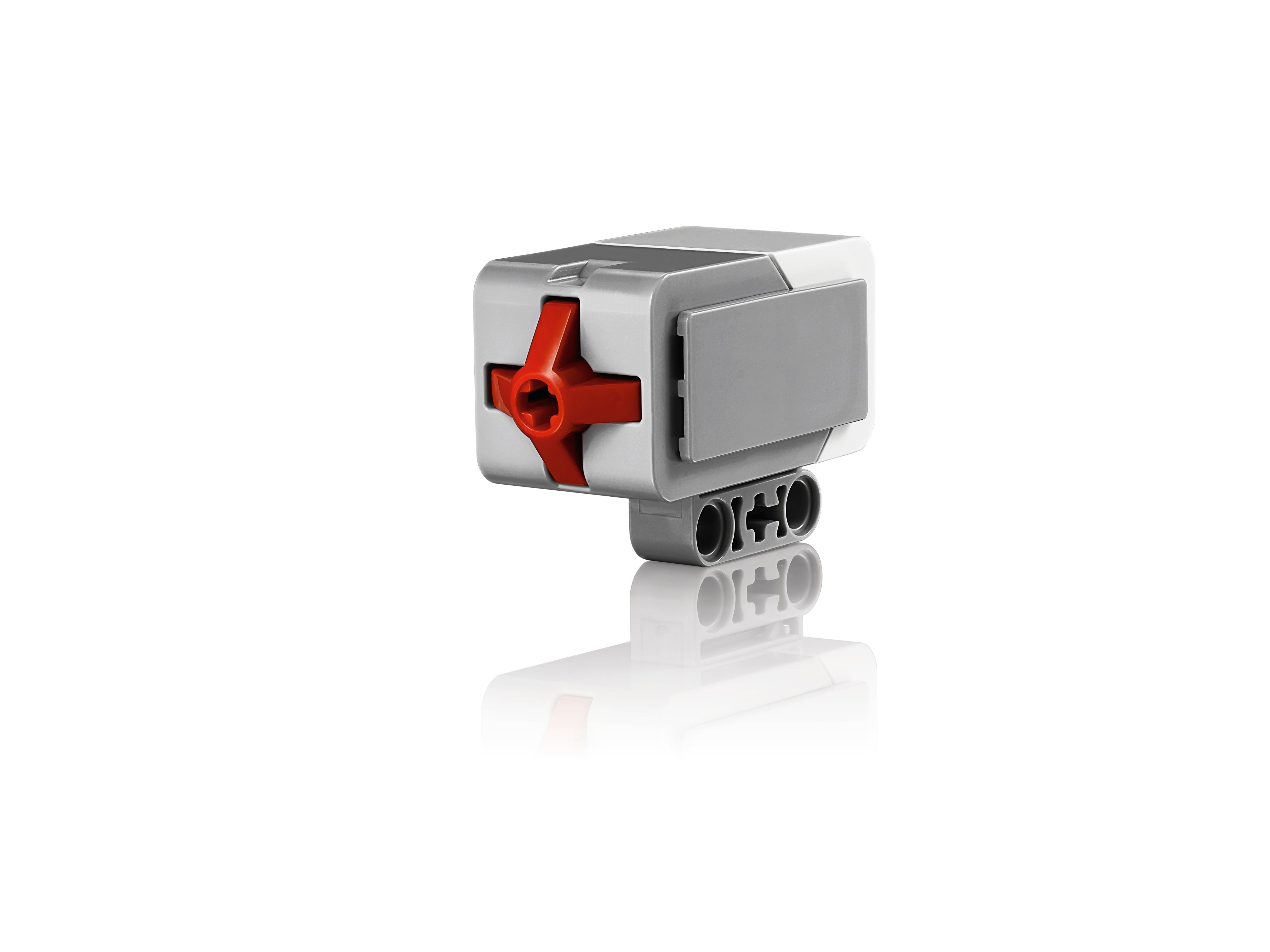 EV3 Touch Sensor