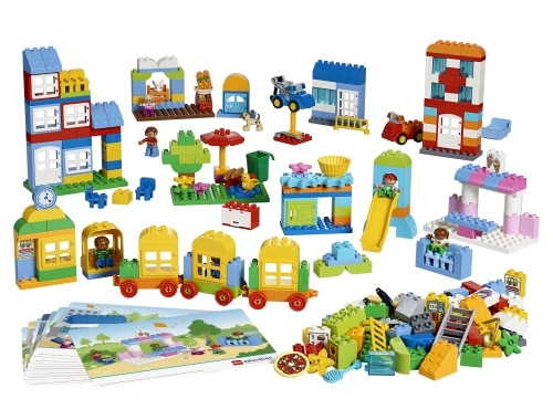 Preschool – Products – LEGO Education