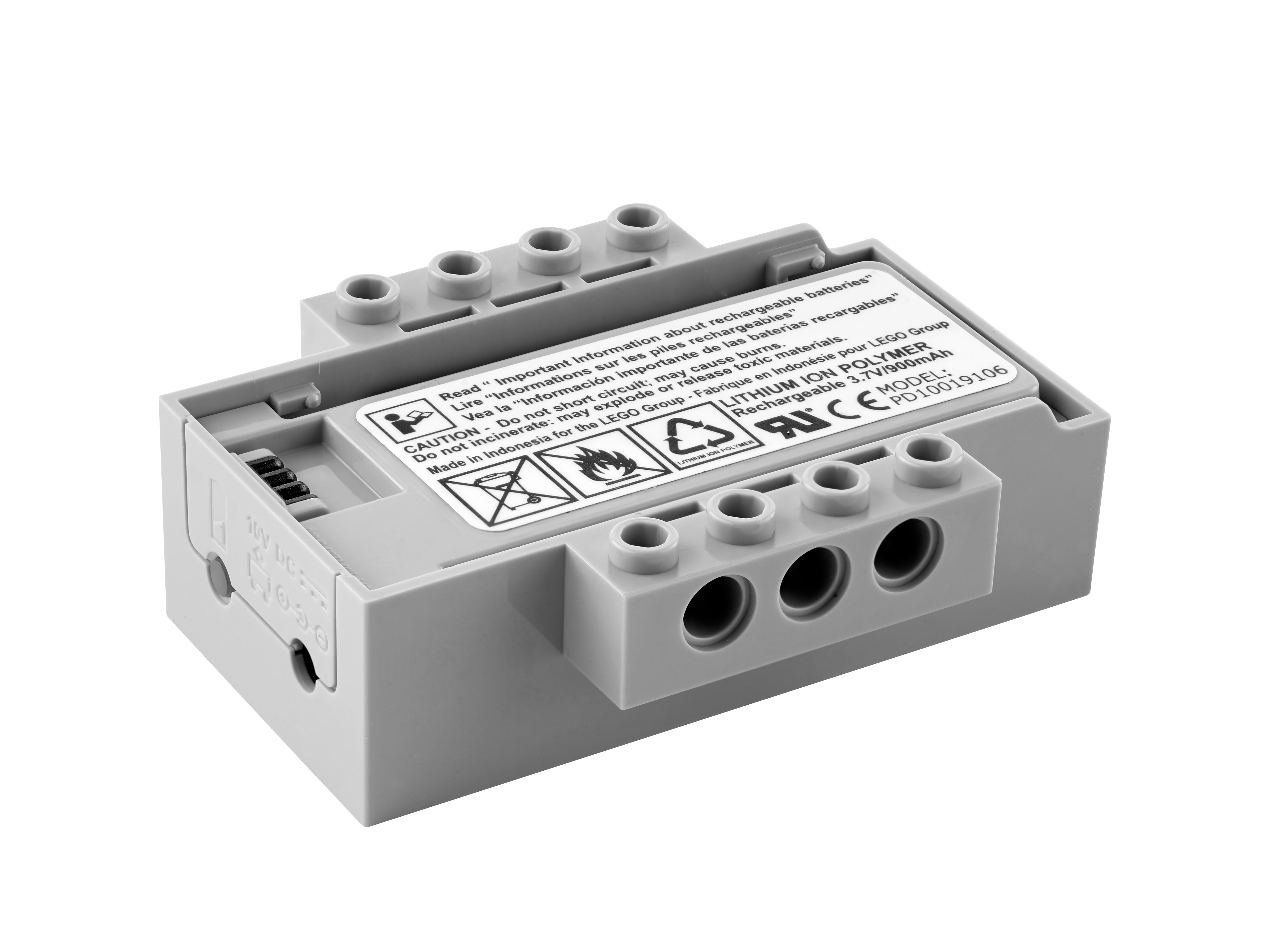 Smarthub Rechargeable Battery
