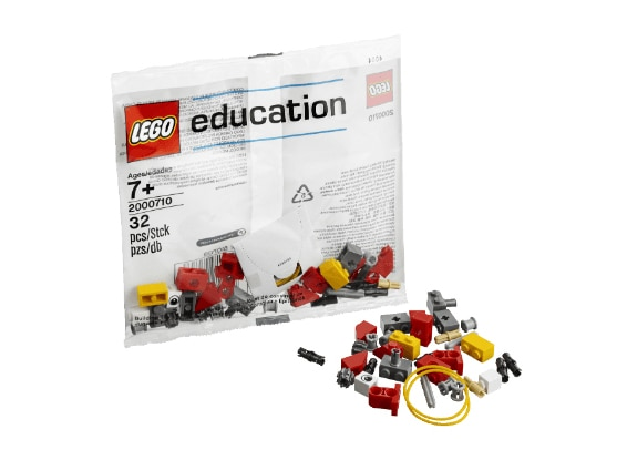 LEGO Education WeDo Replacement Pack 1