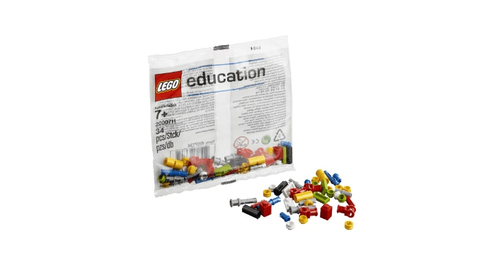LEGO Education WeDo Replacement Pack 2