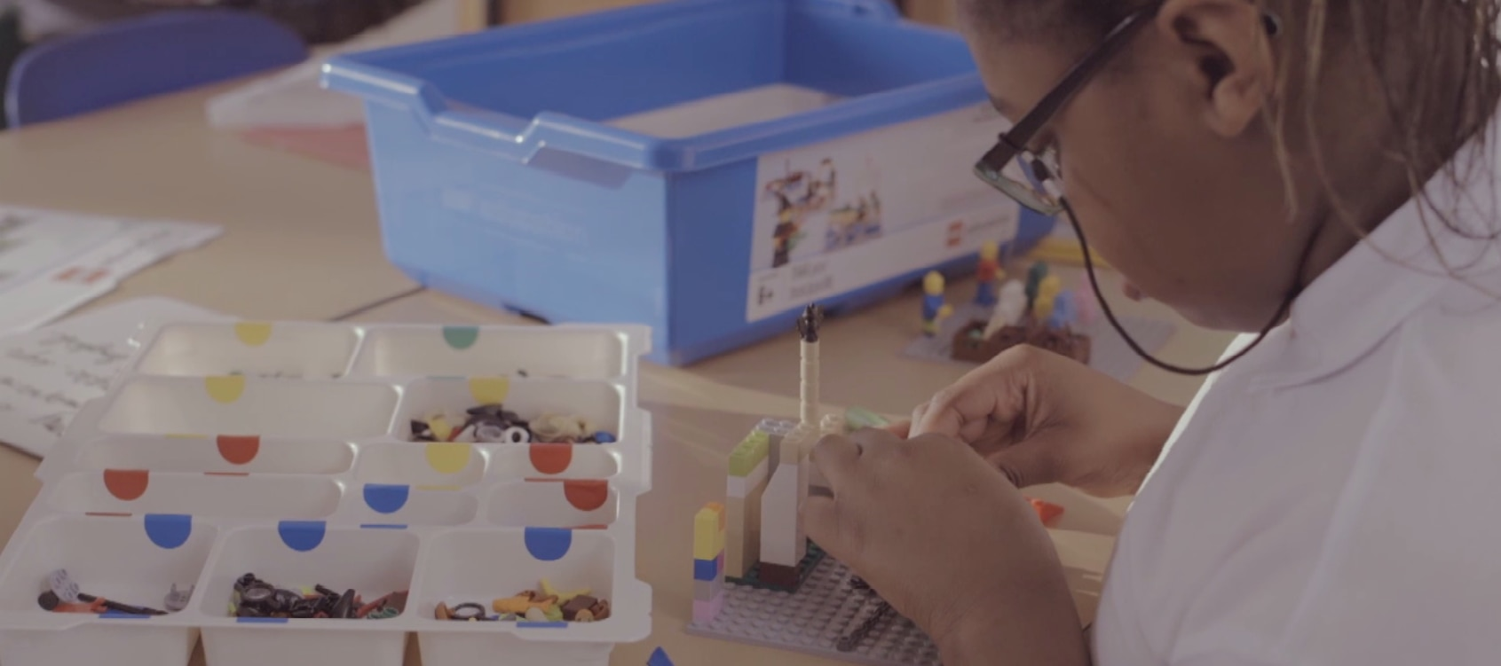 LEGO Education StoryStarter