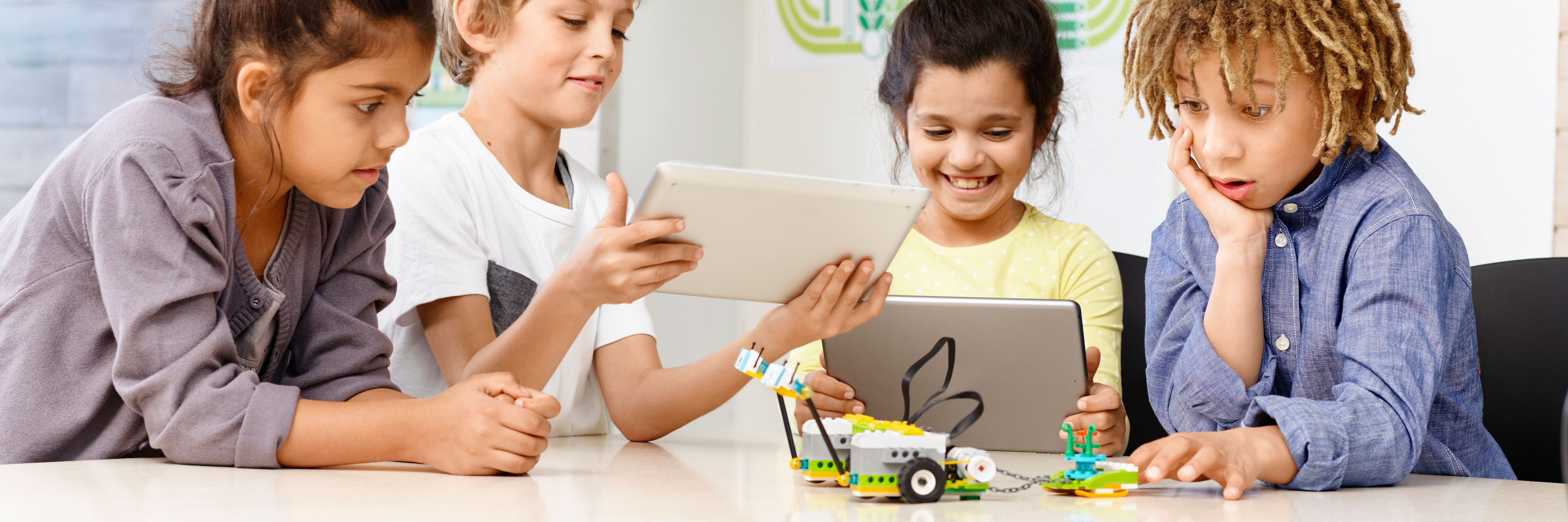 WeDo 2 Introduction