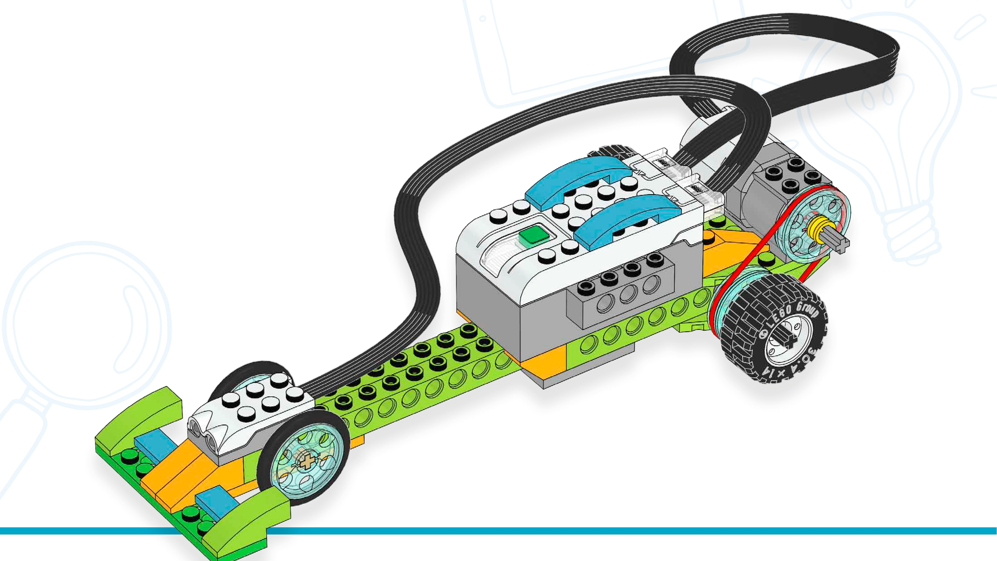 Image result for Lego Wedo 2.0