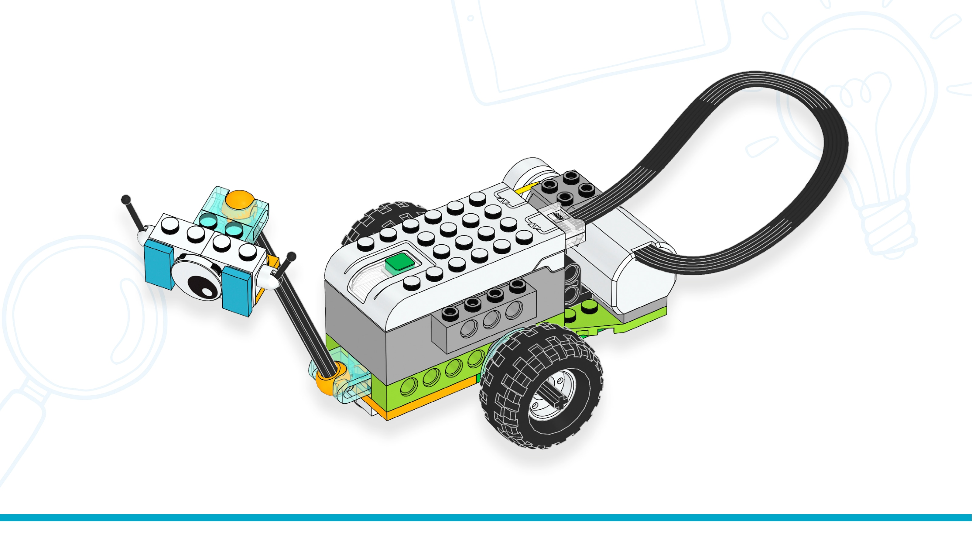 Wedo 20 Building Instructions Support Lego Education