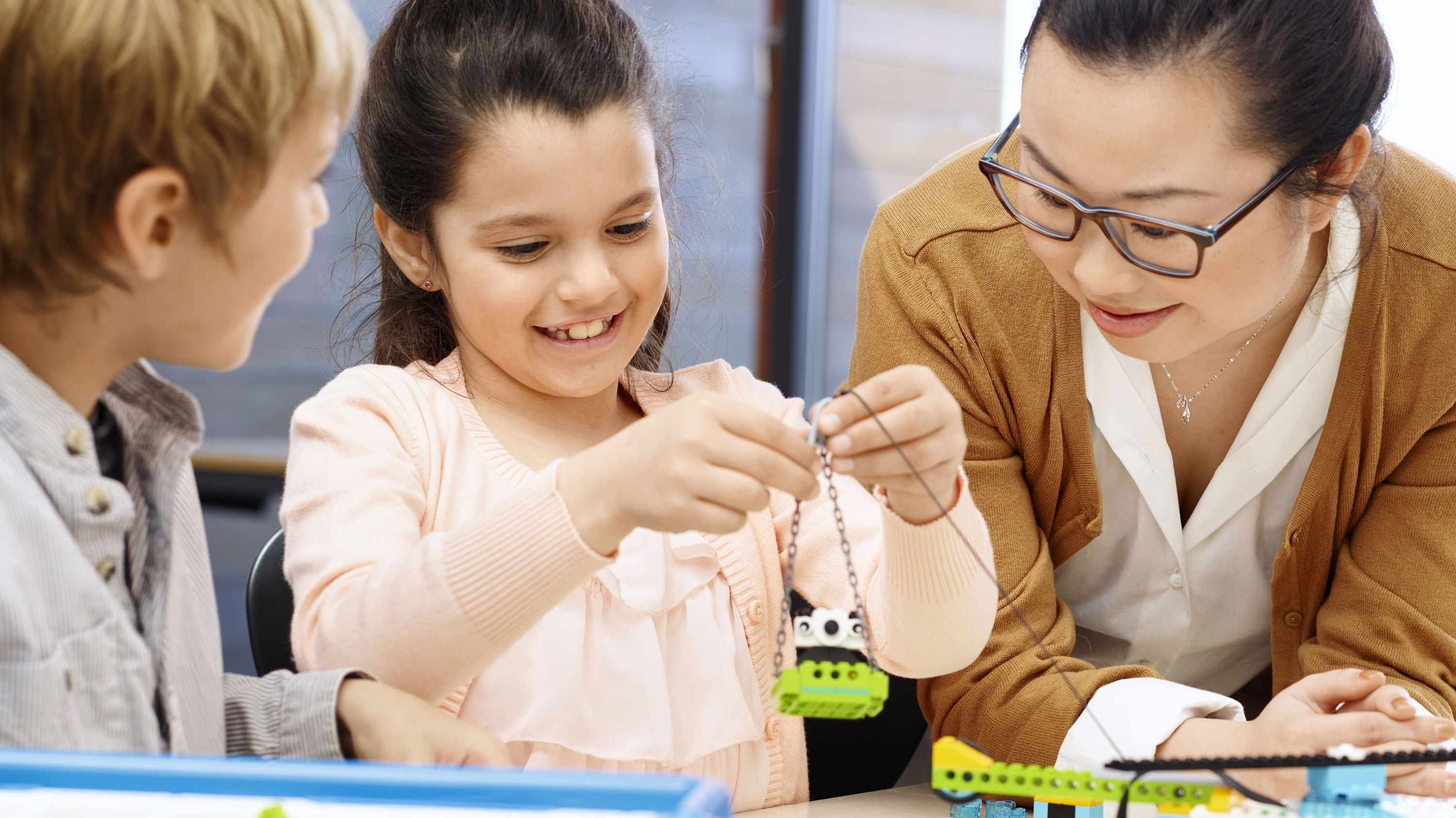 Elementary Explore Science