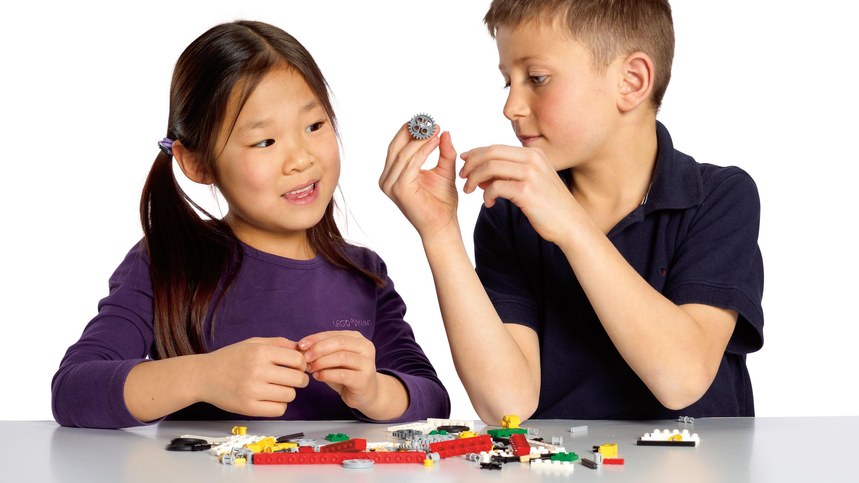 elementary lego education