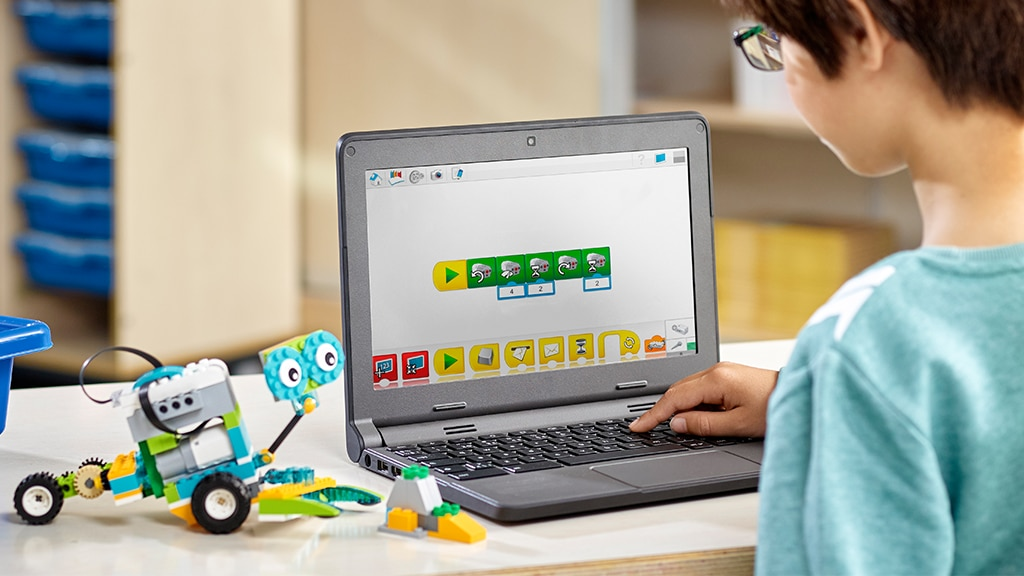 WeDo 2.0 System requirements