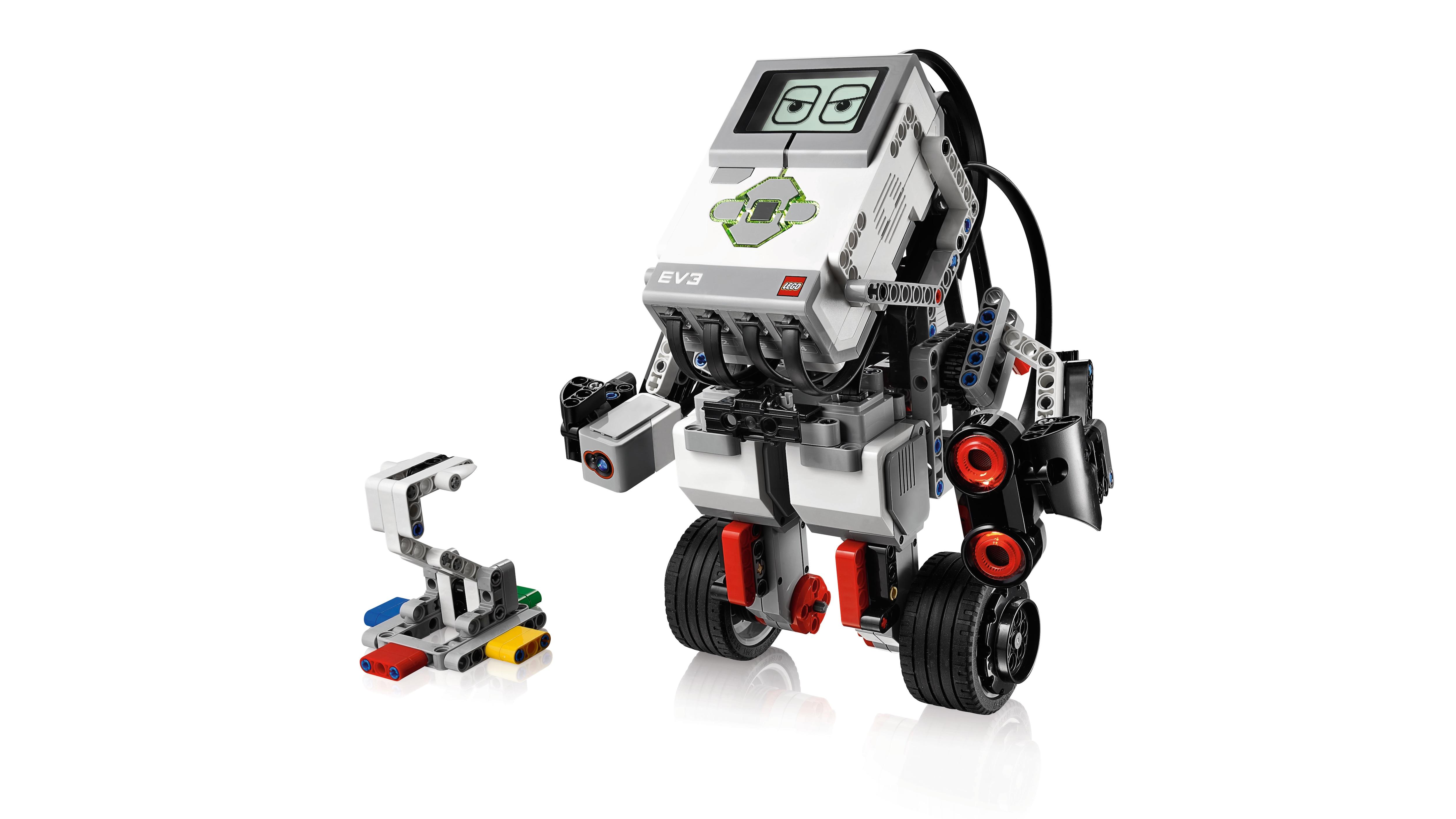 Mindstorms ev3 building instructions support lego education gyro boy program description sciox Gallery