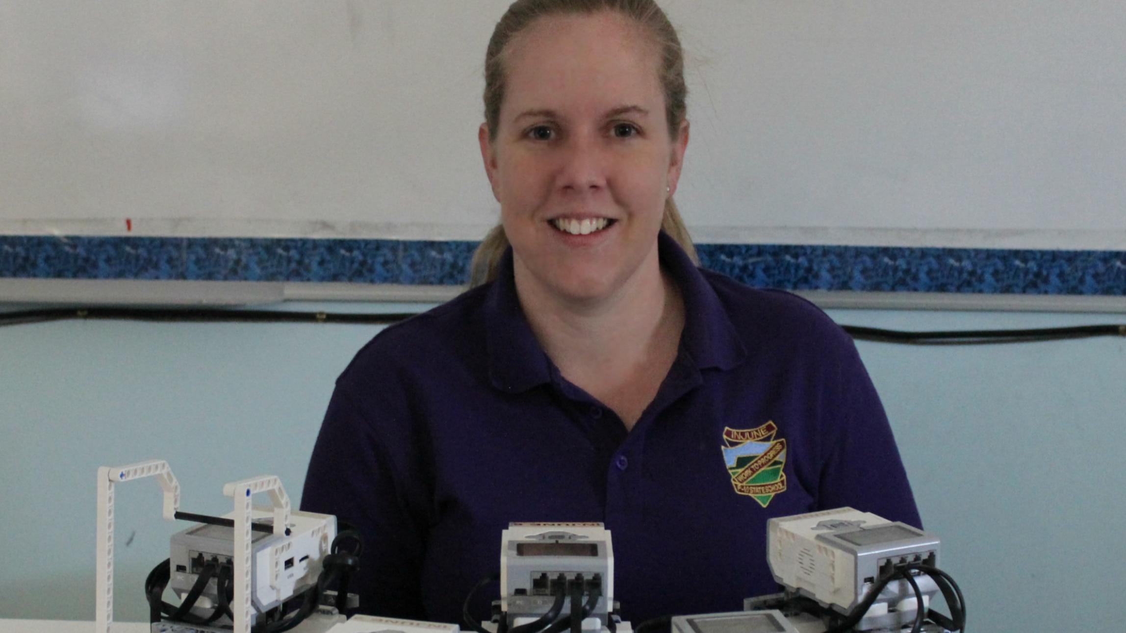 Jess Schofield