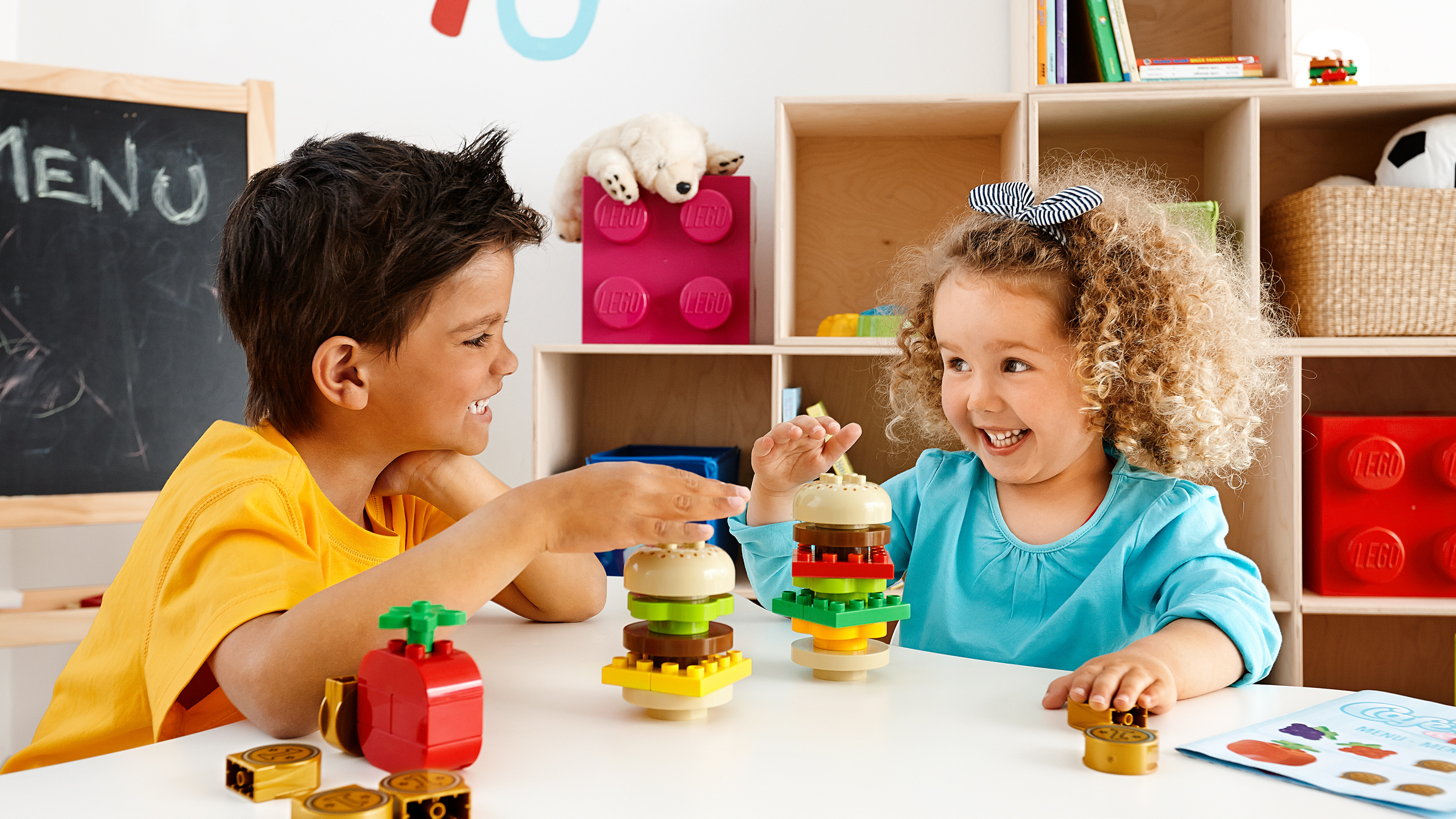 Preschool Early Maths and Science