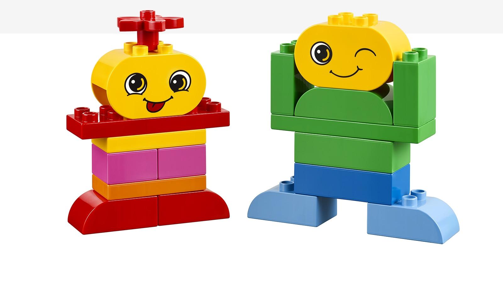 Educational Toys Age 2 : Lego education