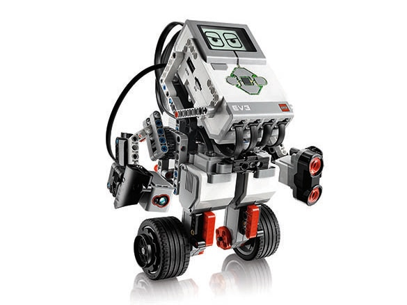 LEGO Education EV3 Mindstorms Classroom Solution Bundles