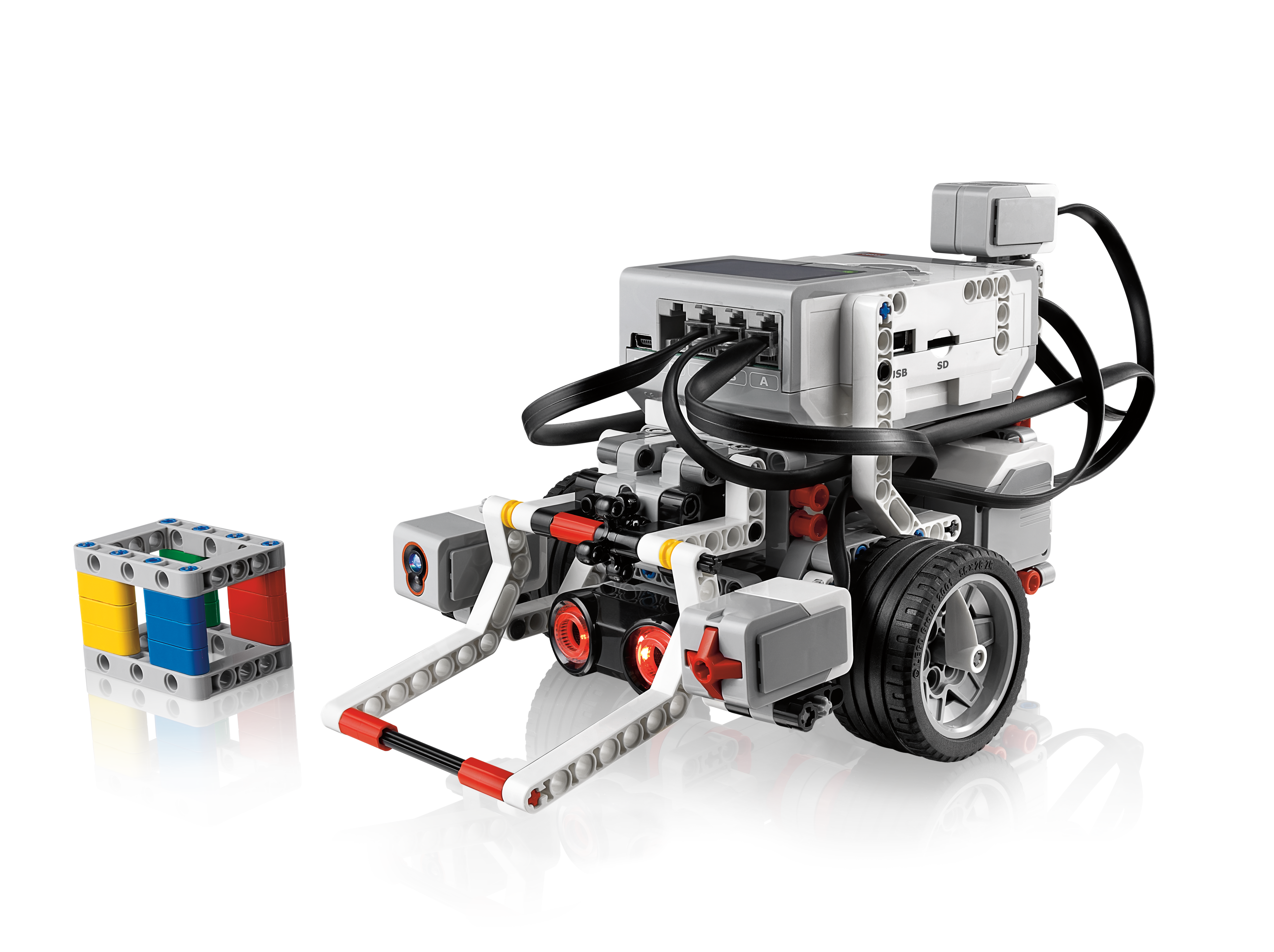 Robot Educator   MINDSTORMS EV3 Training