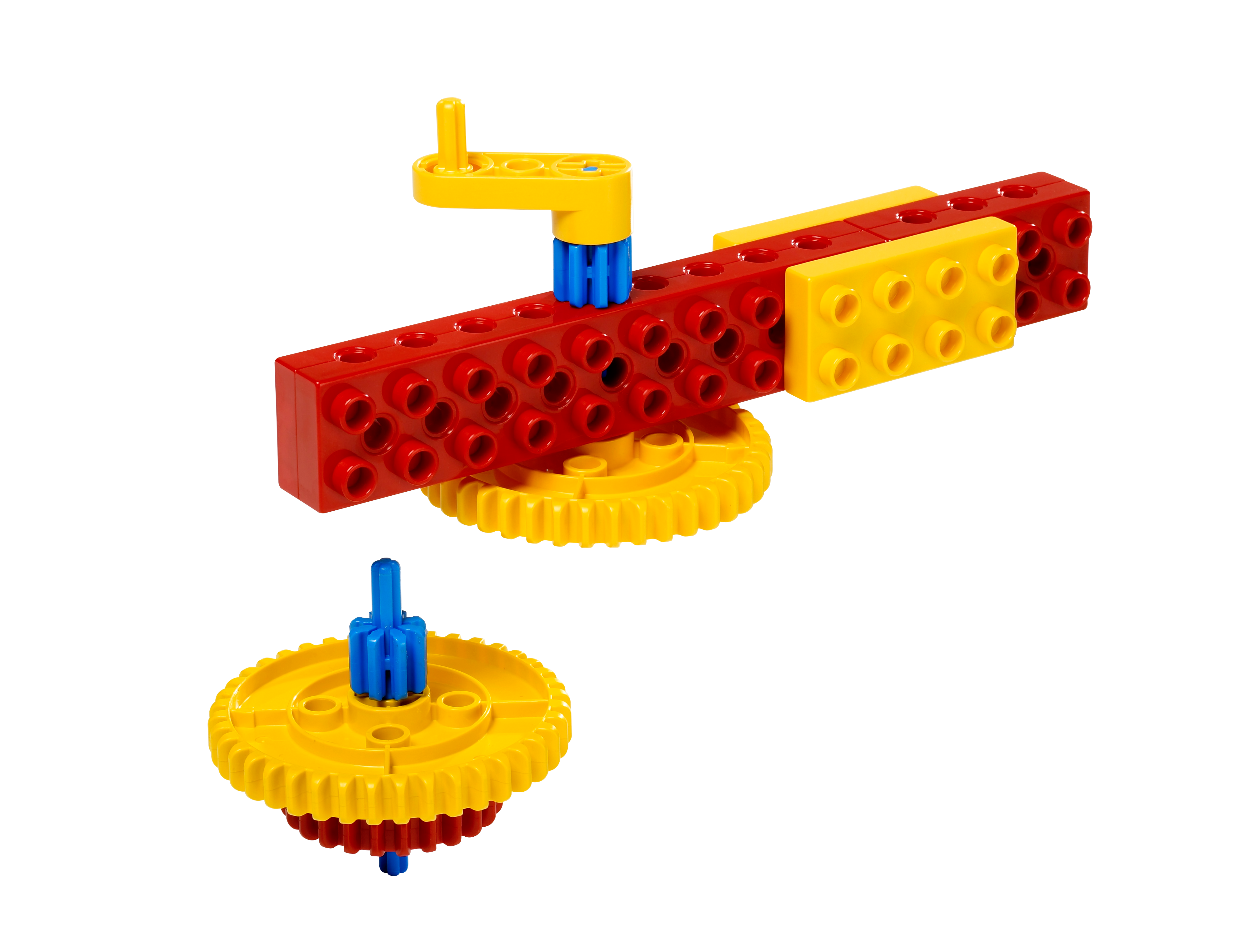 Early Simple Machines | Machines and Mechanisms Training | LEGO Education Academy