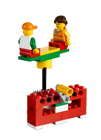 Simple Machines | Machines and Mechanisms Training | LEGO Education Academy