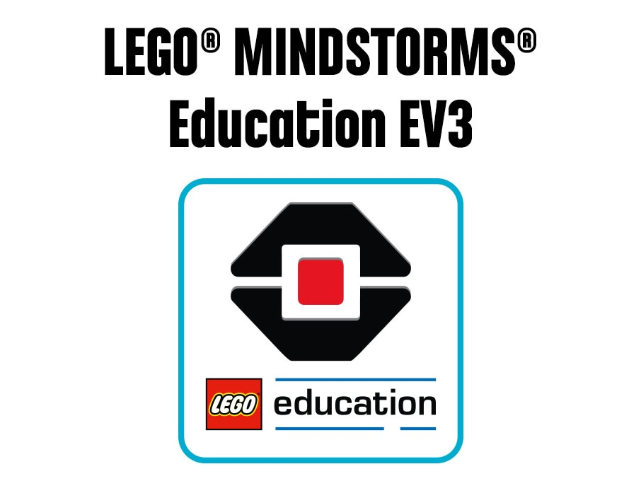 LEGO Education EV3 Mindstorms Chromebook Launch