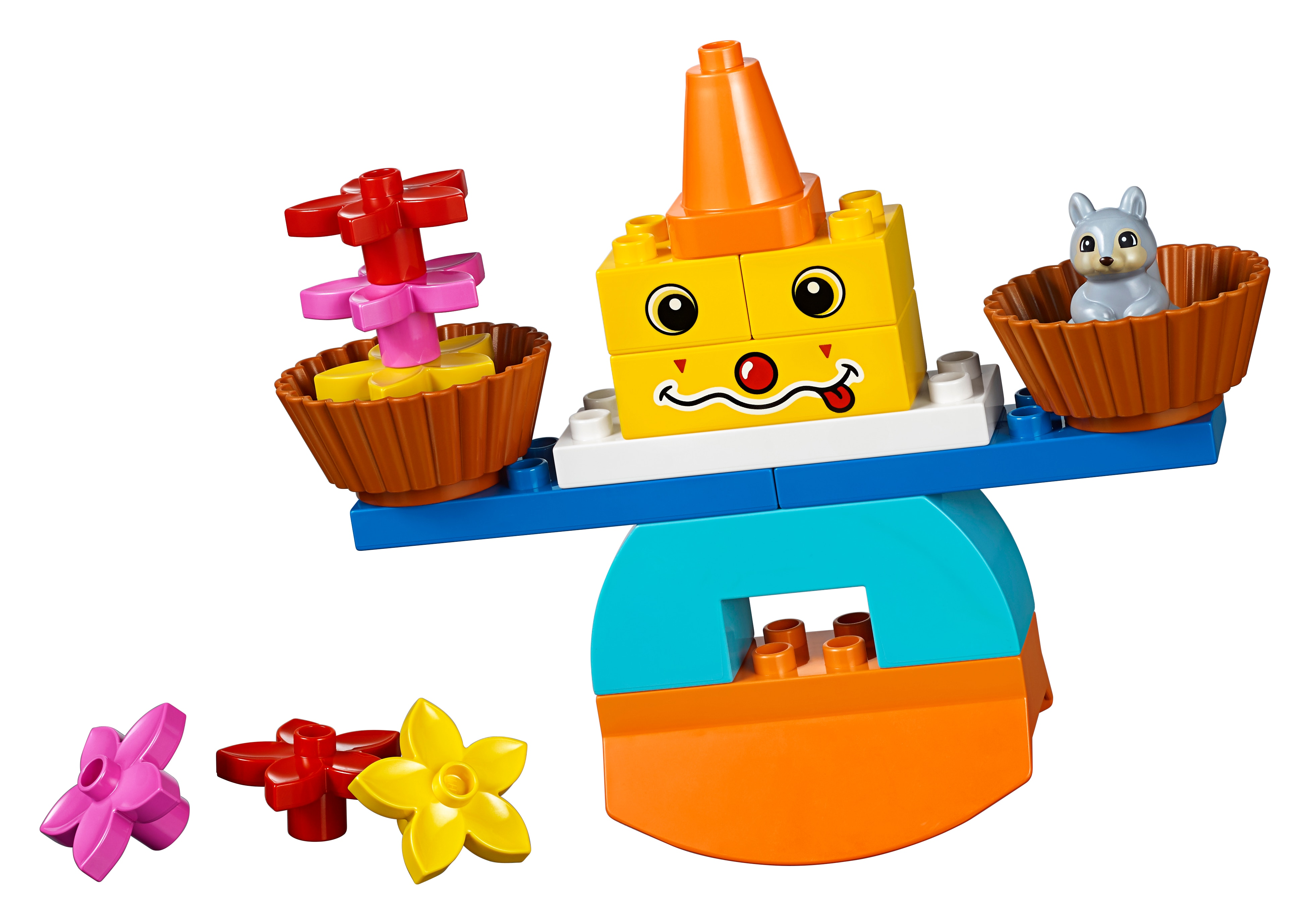 LEGO Education Preschool - STEAM Park - Additional Activities
