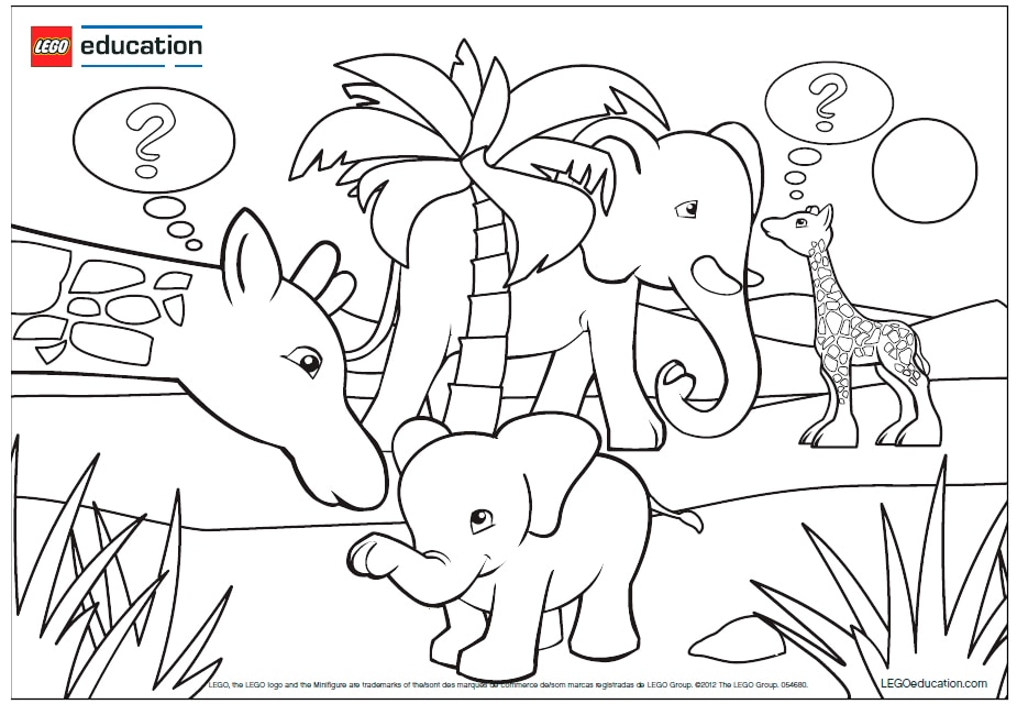 Download Free Coloring Pages Here DIY
