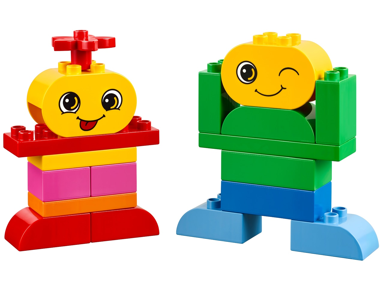 LEGO Education Preschool
