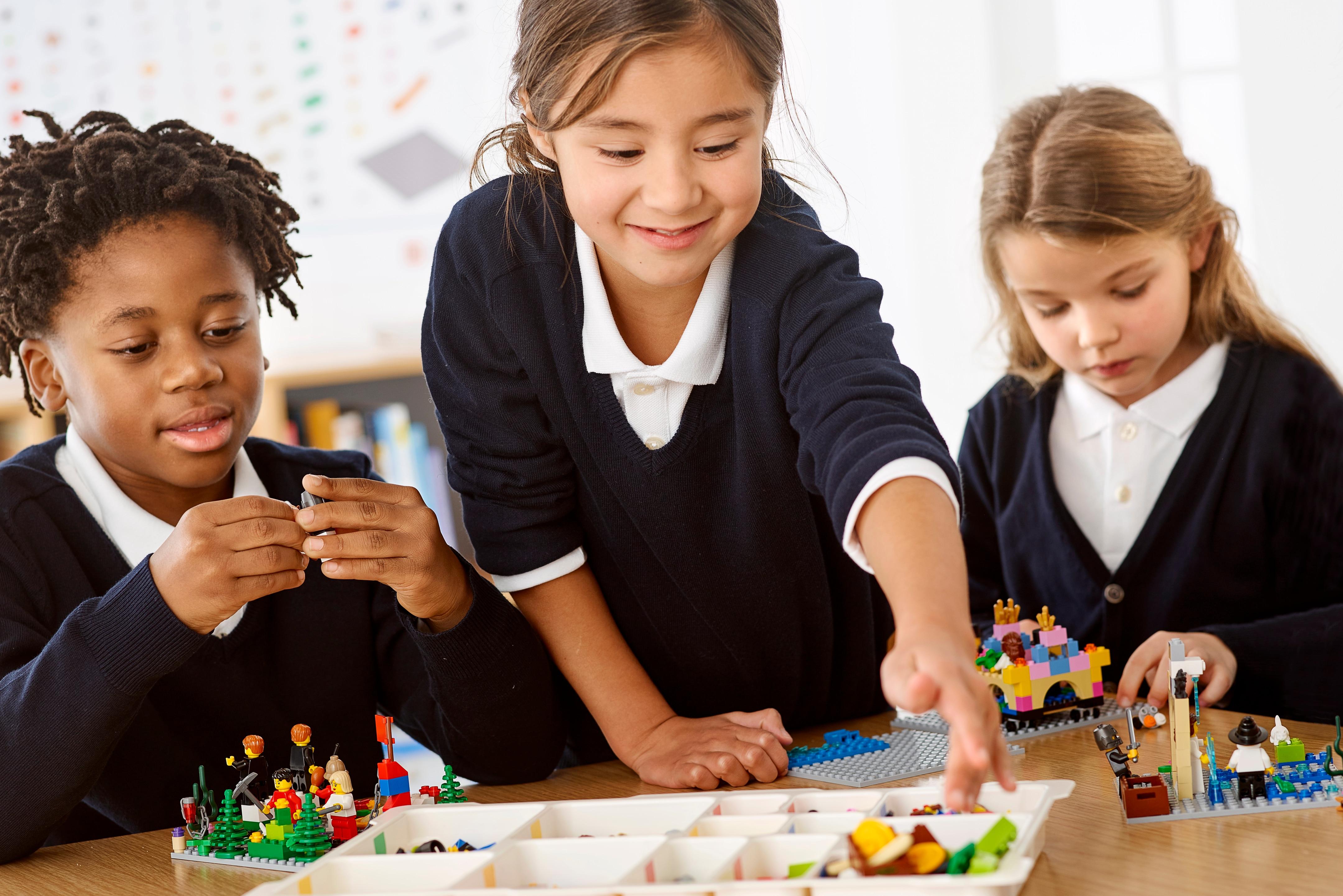 StoryStarter in the classroom