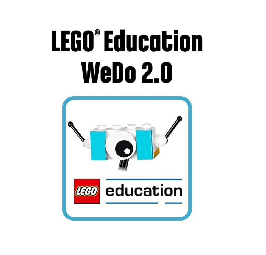 LEGO Education WeDo 2.0 Chromebook launch