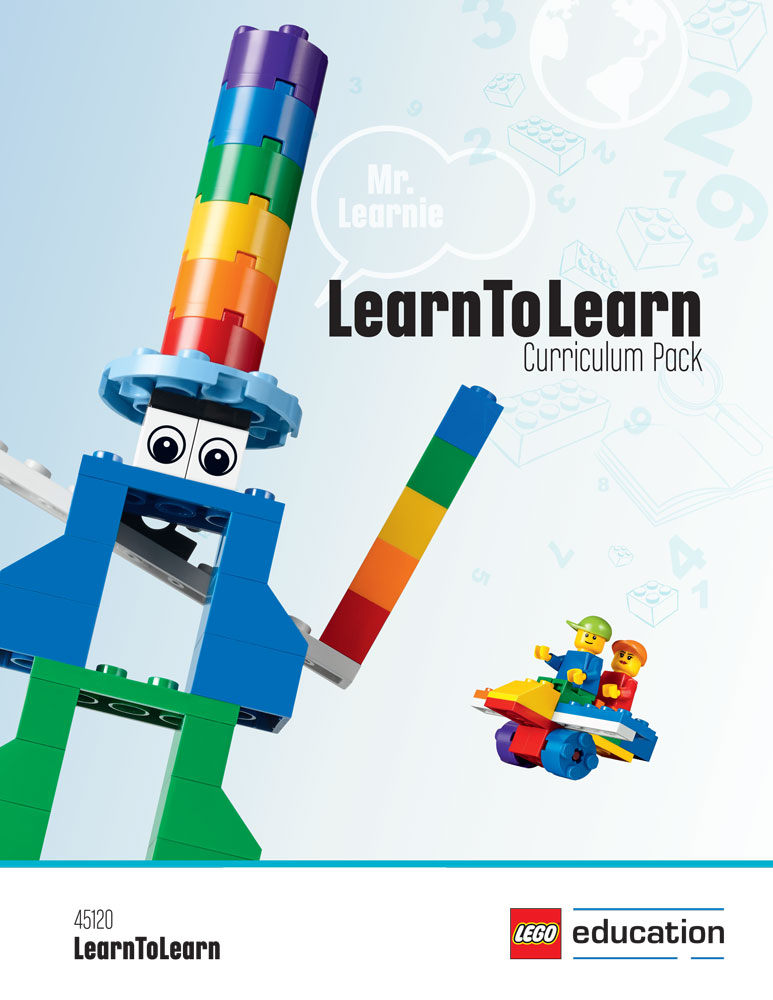 LearnToLearn Curriculum Pack Download – Support – LEGO Education