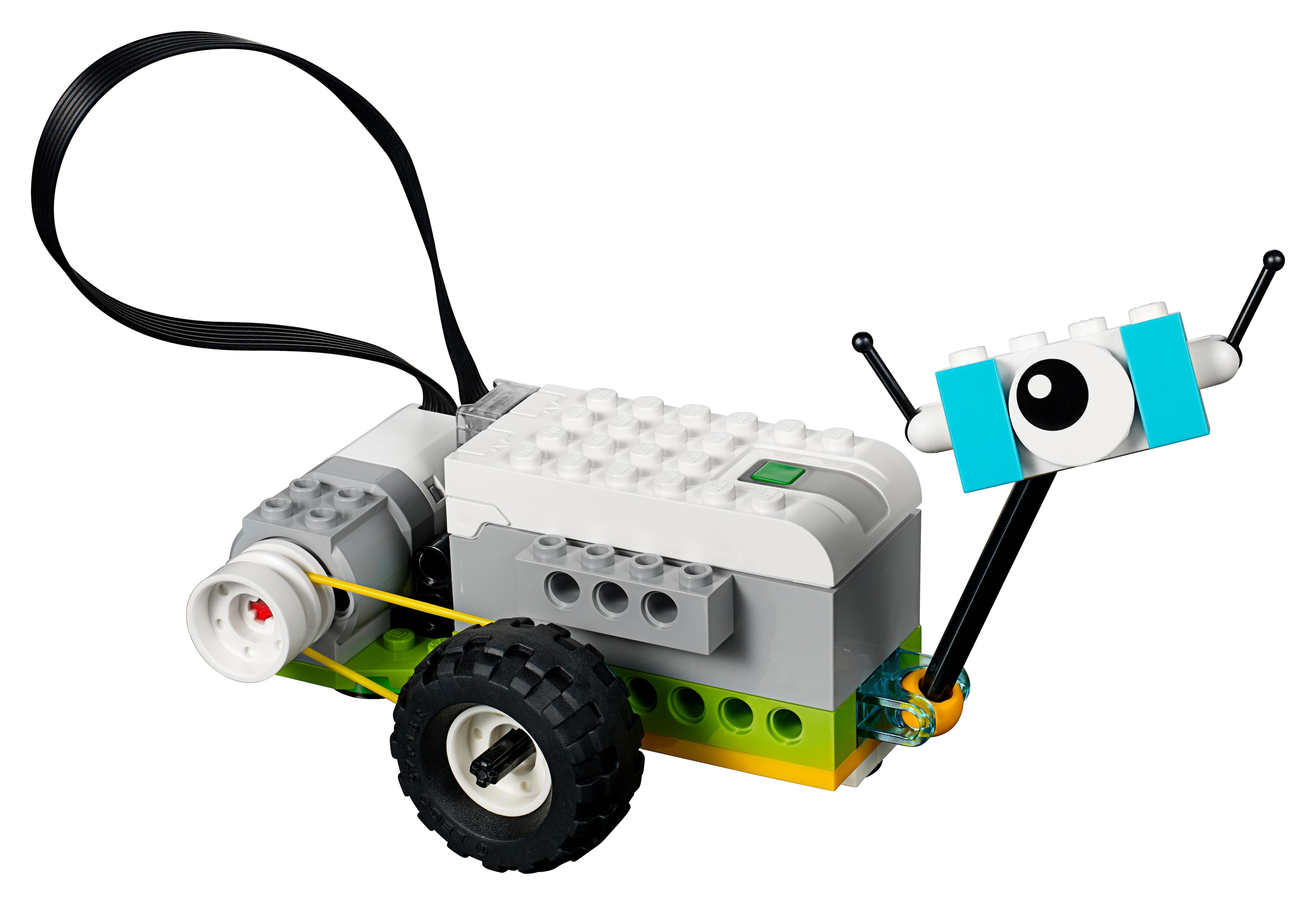 Lego Wedo 2.0 ile Robotlarımız