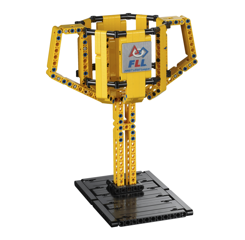 FIRST LEGO League Trophy