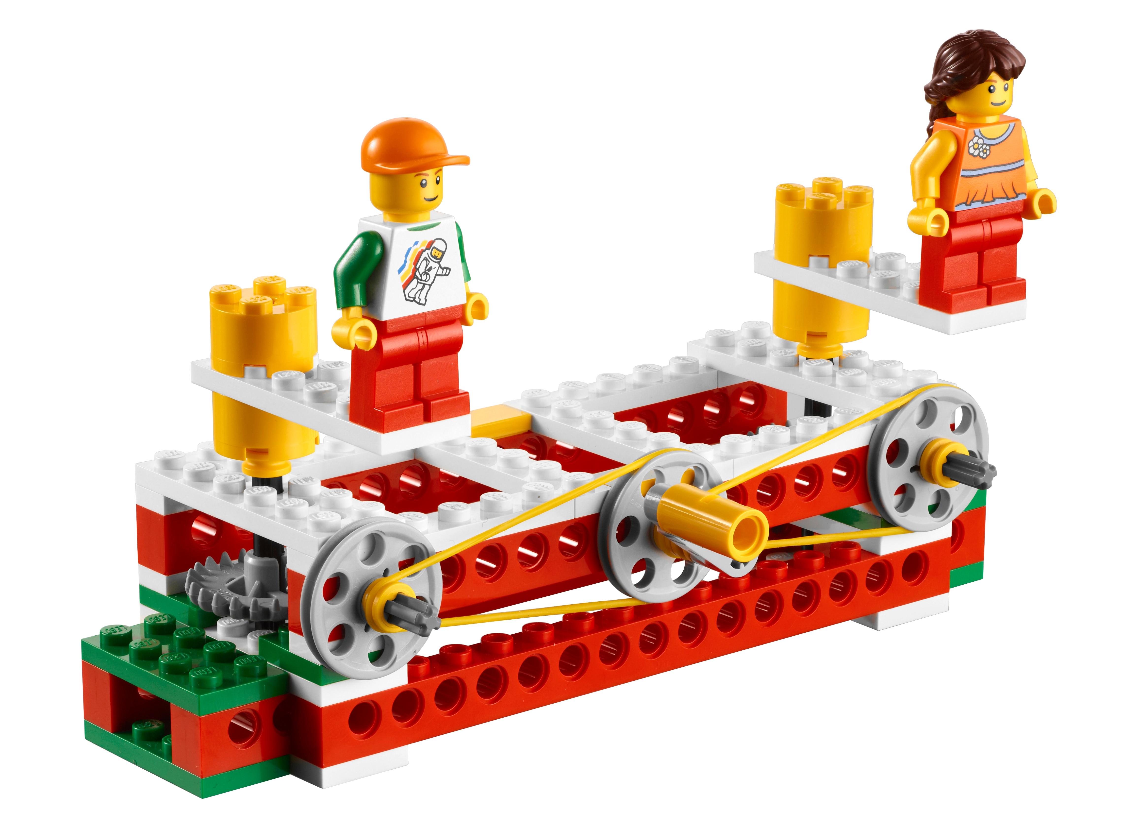 Grundschule – LEGO Education