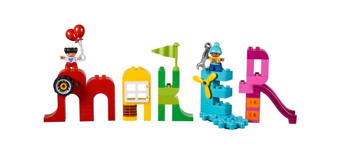 Additional Preschool Maker Lessons