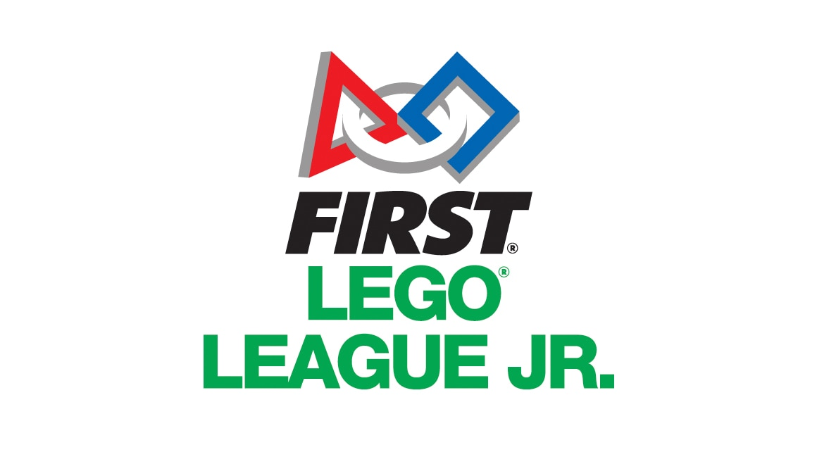 FIRST LEGO League Jr LOGO