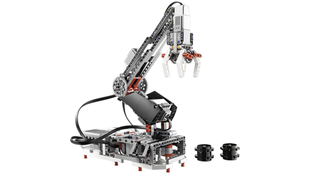 LEGO® MINDSTORMS® Education EV3 – with Python