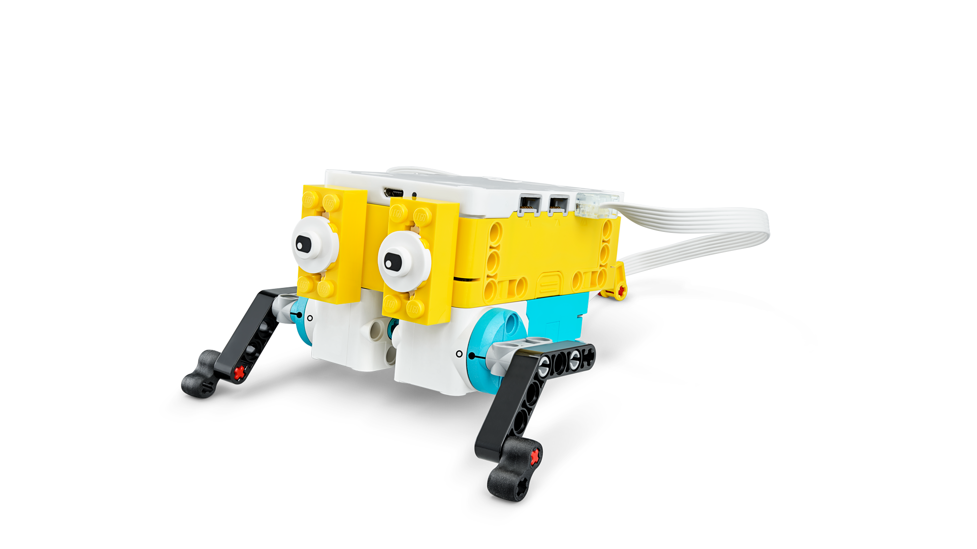 Meet LEGO® Education SPIKE™ Prime - The class assignment that gives students a leg up