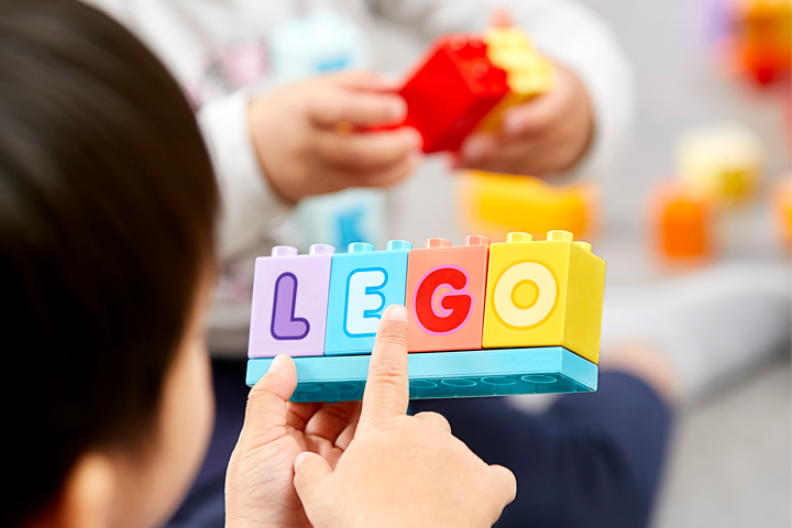 LEGO® Education Letters 45027