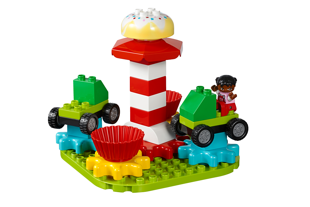 STEAM Park, product 45024