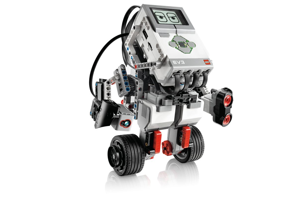 LEGO® Mindstorms® Education EV3 Gyroboy model