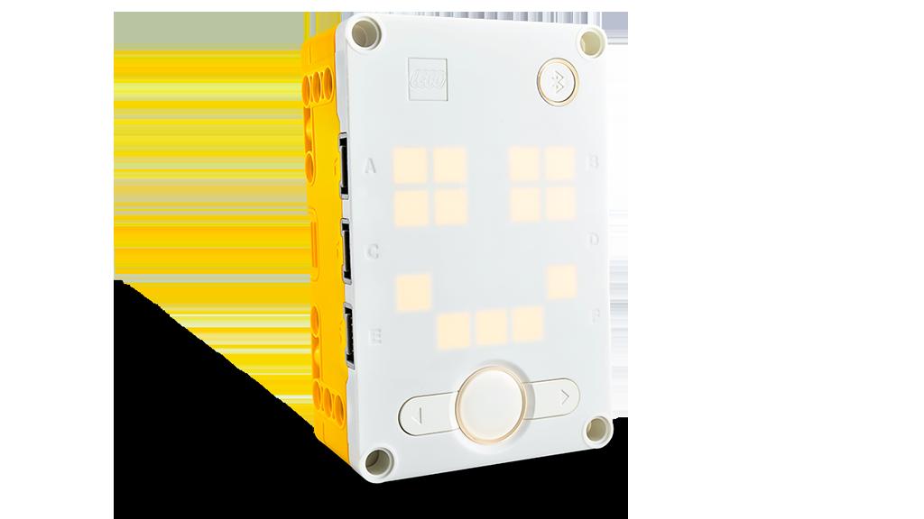 SPIKE Prime LED Hub