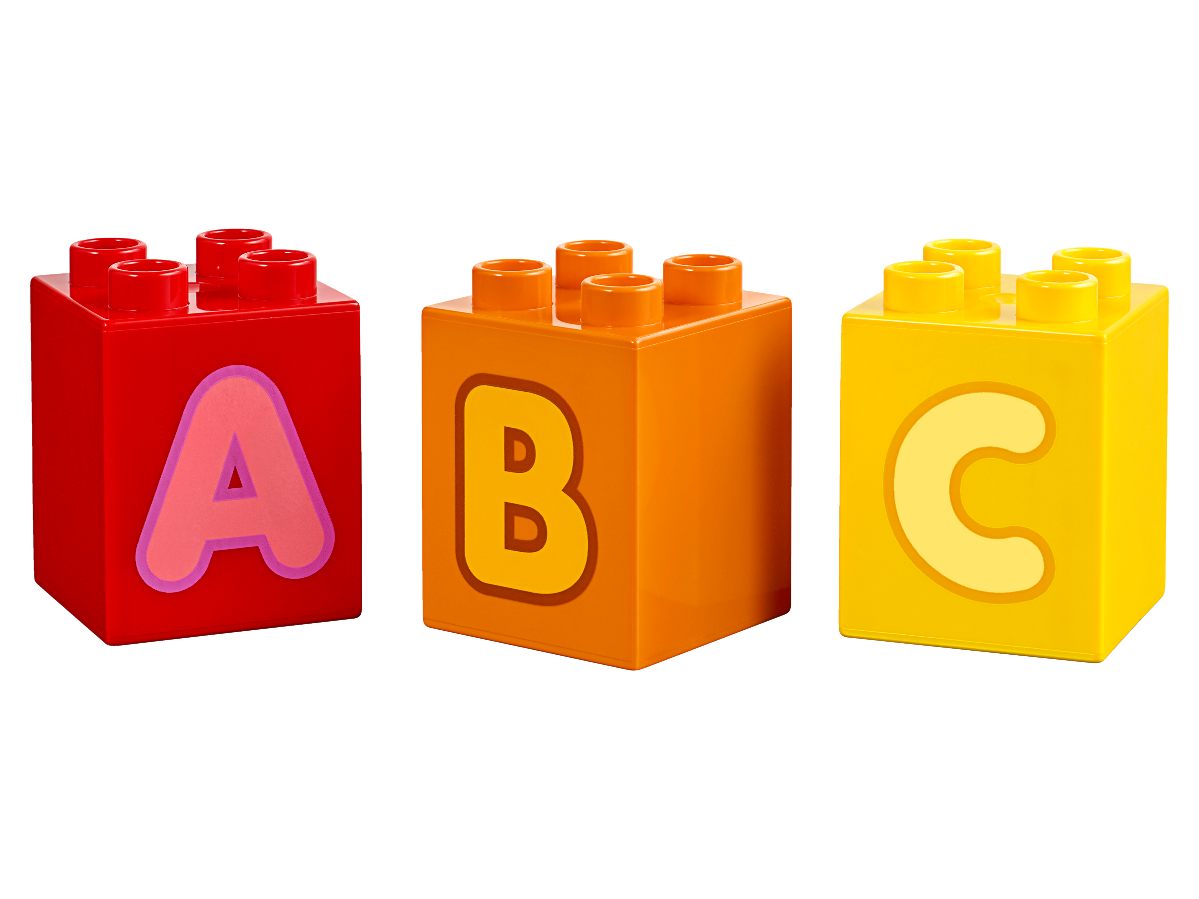 Product 45027, Letters