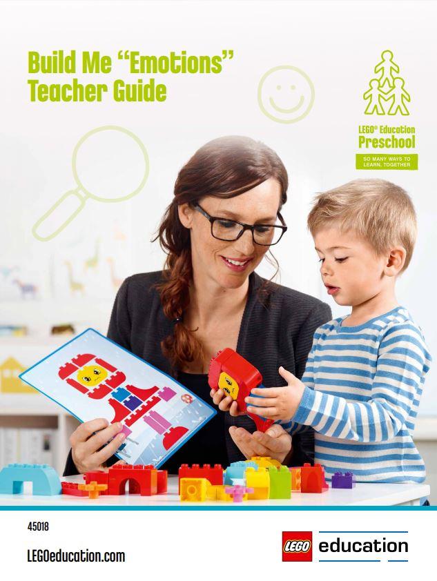 preschool teacher guides support lego education rh education lego com Cool Teacher Smile Emoji