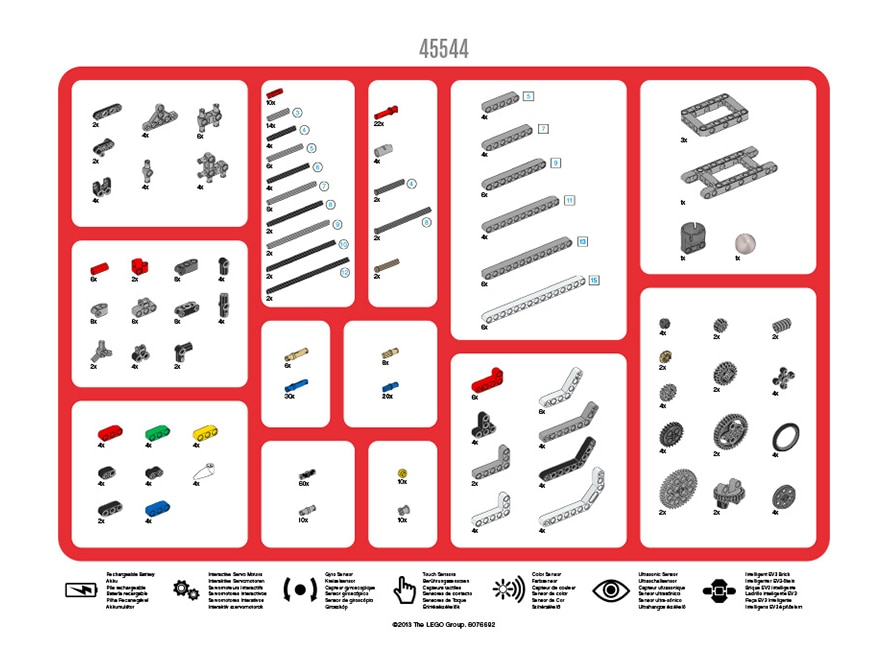 mindstorms ev3 quick start guide support lego education LEGO Homeschool Curriculum LEGO Homeschool Curriculum